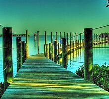 Bridge to nowhere by LudaNayvelt