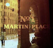 Martin's Place by Deanna Roberts Think in Pictures