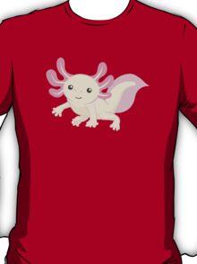 Cute Axolotl T-Shirt