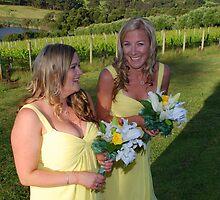 Bridesmaids by KeepsakesPhotography Michael Rowley