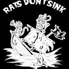 Rats Don't Sink by GakiRules
