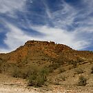 Arkaroola Wilderness Sanctuary - South Australia by Jeff Catford