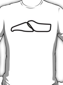 Top Gear Track T-Shirt