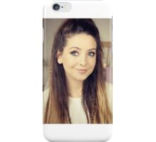 Zoella (Zoe Sugg!) iPhone Case/Skin