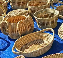 Gullah Trade by AngelPhotozzz