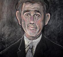 Blithering Idiot by John Sunderland