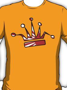 JDM Crown-RISING SUN T-Shirt