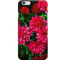 Flower Love iPhone Case/Skin