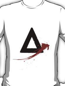 Bastille (triangle logo) T-Shirt