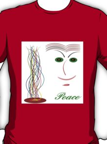 Sign of peace T-Shirt
