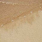 Little ripples by Bek  Williams