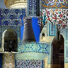Spiritual Designs - Islamic Art by cascoly