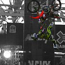 x games 7 by aasp