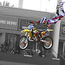 x games 20 by aasp