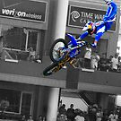 x games 23 by aasp