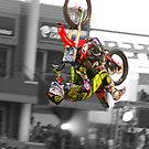 x games 29 by aasp