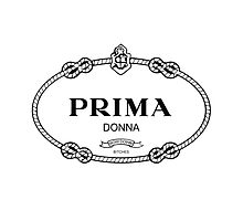 Prima Donna, Bow Down Bitches - PRADA Parody by Everett Day