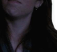 "Anna Kendrick-""i don't care"" Sticker"