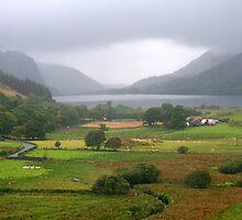 The Beauty of Wales by Marilyn Harris