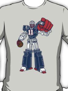 Julian Edelman Supertron T-Shirt