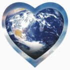 love for the earth by redboy