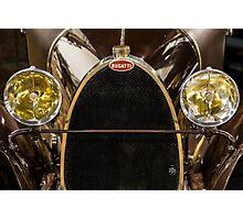 1926 Bugatti Photographic Print