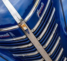 1939 Plymouth by dlhedberg