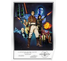 Serenity: The Alliance Strikes Back Poster