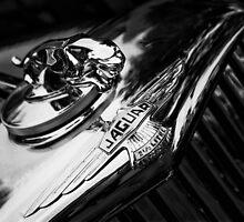 1947 Jaguar by dlhedberg