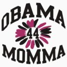 Obama Momma #44 by brattigrl