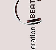 Generation Beat by fuka-eri