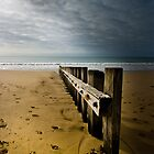 Foreshore at Torquay (Vic) by mrjaws