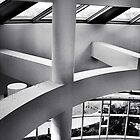 Geometry in Black and White by debidabble
