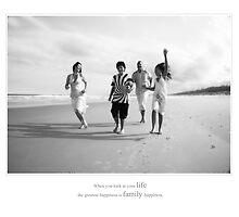 Family Happiness by focusonu