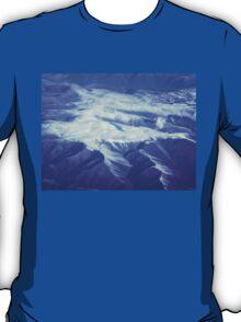 Snowcaps T-Shirt