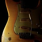 1963 STRAT by JBendeth