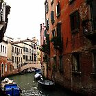 Venice II by Rubicon