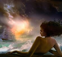 Spanish Reflection by Igor Zenin