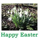 SnowDrops (Easter) by CreativeEm