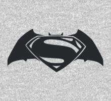 Batman Vs Superman by [g-ee-k] .com