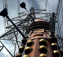 """""""Exterminate!!"""" - We Have The Power !!! by Colin J Williams Photography"""