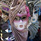 ...Venice .. a place with many faces... by John44