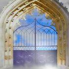 Heavens Gate by Christine Lake