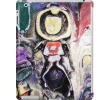 Modern Totem Pole iPad Case/Skin
