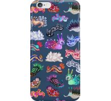 NUDIBRANCH iPhone Case/Skin