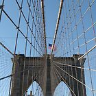 Brooklyn Bridge by Catherine Palmer