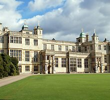 Audley End by Angus Russell