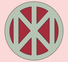 Akimichi Clan Symbol - Naruto Kids Clothes