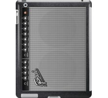 Guitar Amplifier iPhone Case (Fender style) iPad Case/Skin