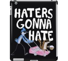 'Haters Gonna Hate' iPad Case/Skin